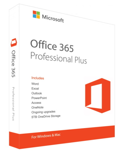 Office 365 Professional Plus